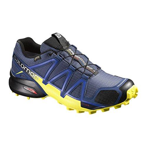 deb7c00a28767f Salomon Herren Speedcross 4 GTX Trailrunning-Schuhe