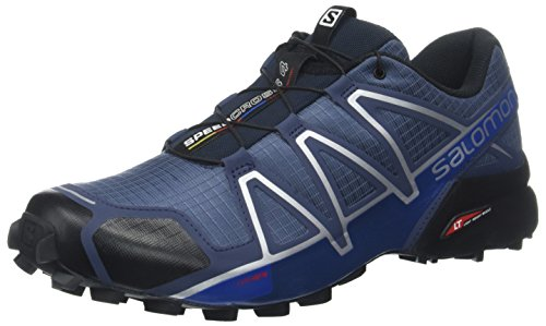 bcc0508cb8614 AW18-43.3 – Salomon Speedcross 4 Trail Laufschuhe