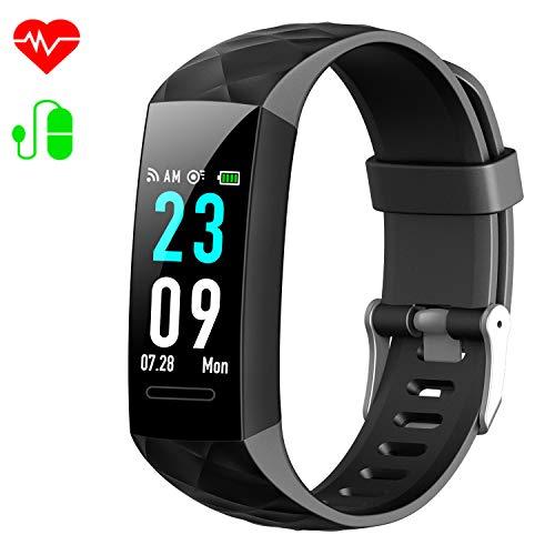 Smartch Original Id115hr Plus Herz Rate Smart Band Uhr Id115 Hr Bluetooth Anruf Erinnerung Fitness Tracker Armband Id115 Hoher Standard In QualitäT Und Hygiene Unterhaltungselektronik